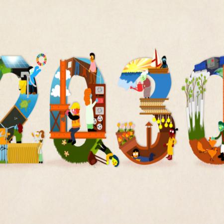 Plano Anual de Atividades X Agenda 2030