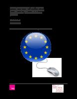 Estudo transeuropeu para aferir as percepções dos utilizadores sobre os benefícios das TCIs em bibliotecas públicas